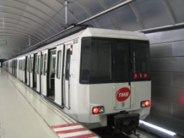 Barcelona launches tender for procurement of 42 new metro trains